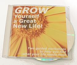 Life Coaching CD